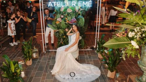 Atelier Eme Cocktail Party