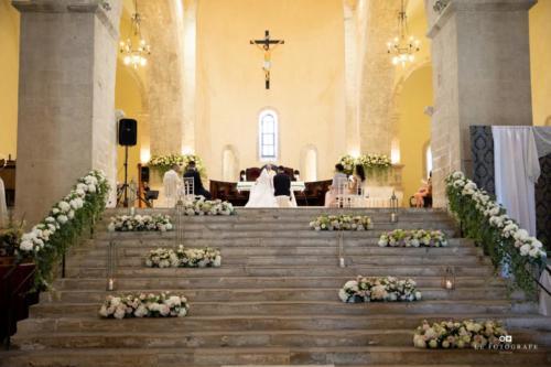 Wedding San Giovanni in Venere
