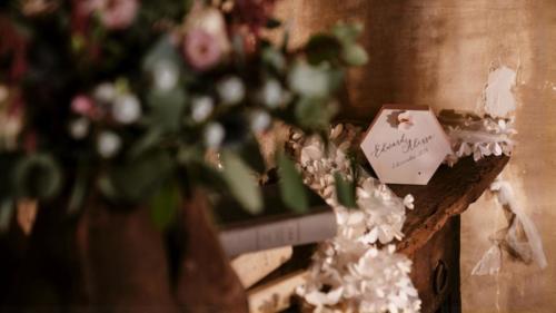 Wedding Edward e Alissa