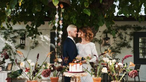 Wedding Luca e Valentina
