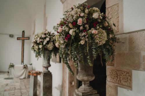 Wedding Monastero Fortezza Santo Spirito
