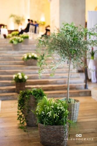 Wedding Enrica e Giovanni Maria